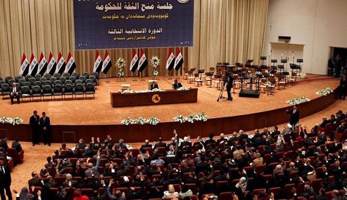 Barzani'nin partisi KDP yeniden Irak Meclisi'nde