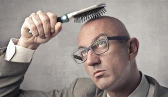 Bilim adamları 'dökülen saçlar'a çözüm buldu