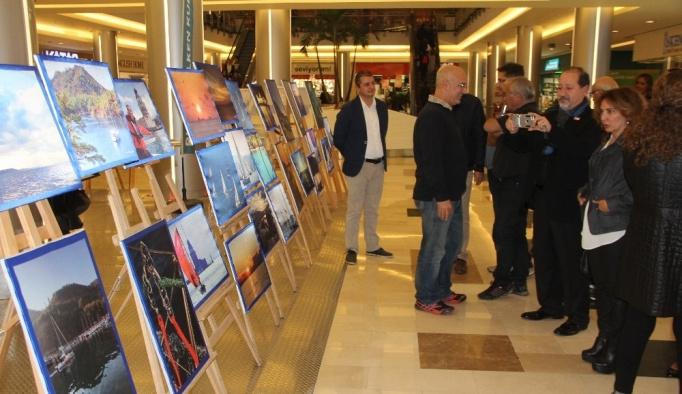 Bursa Yelken Kulübü'nden fotoğraf sergisi