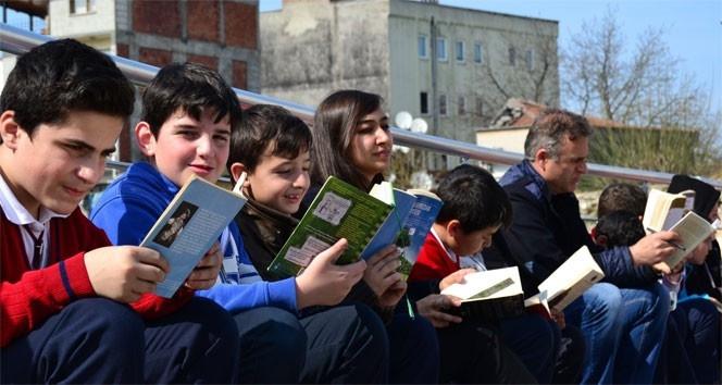 Çocuklarda kitap sevgisi, kitap seçimine bağlı