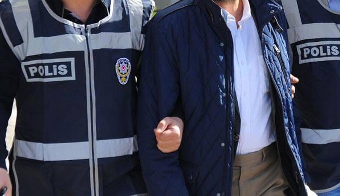 Bursa'da FETÖ operasyonu: 11 kişi gözaltına alındı