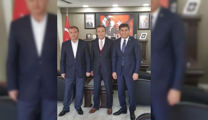 Denizlispor'da alt yapı tesisleri yenileniyor