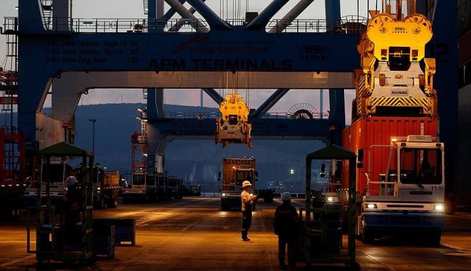 Dış ticaret açığı ekim ayında yüzde 73 arttı