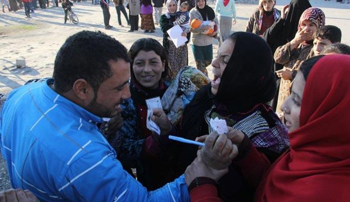 Diyanet'ten Suriyelilere yönelik özel çalışma