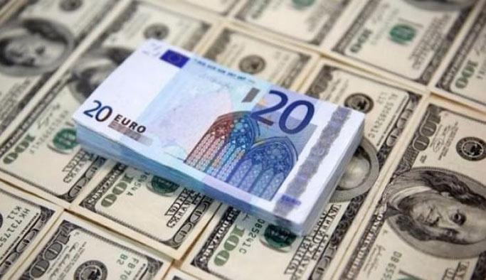 Dolar ve Euro yine fırladı