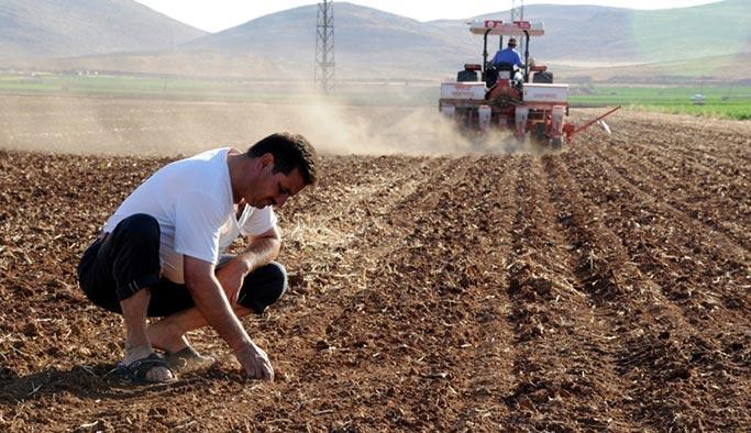 Elektrik borcunu ödemeyen çiftçilere destek yok
