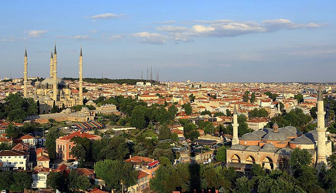 En çok ziyaret edilenler arasında 4 Türk şehri
