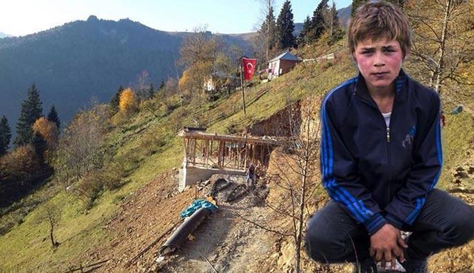 Eren Bülbül'ün ailesine yeni köy evi