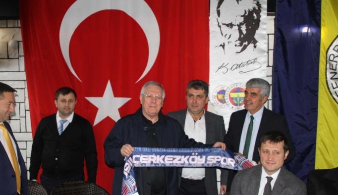 """Fenerbahçe Kulübünün """"1907 Okul 1907 Pota"""" projesi"""