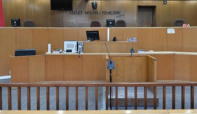 KPSS sorularını sızdıran 4 sanığa hapis cezası