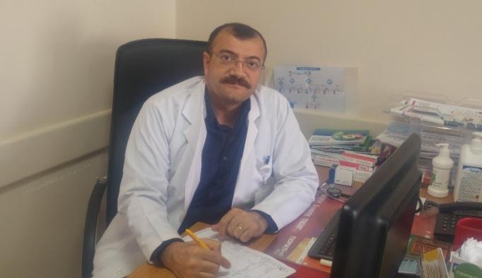 Gölbaşı Devlet Hastanesinde obezite polikliniği açıldı