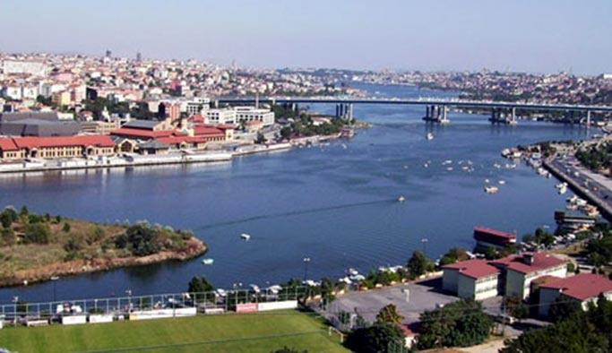 Haliç'te 10 kata ruhsat verileceği iddiası yalanlandı