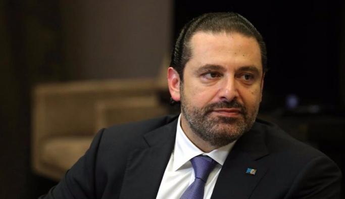 Hariri istifasını geri aldı