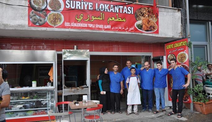 Her dört Suriyeli'den üçü Türkiye'de kalmak istiyor