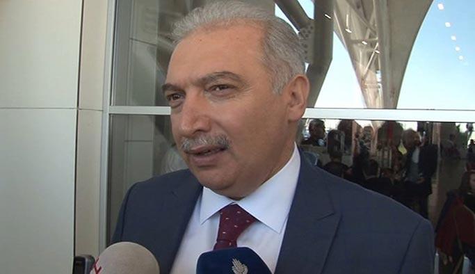 İETT Genel Müdürü'nen neden görevden alındığı açıklandı