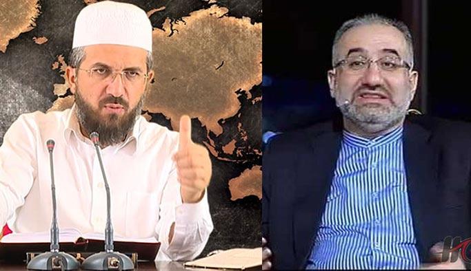İhsan Şenocak'tan Mustafa İslamoğlu'na çağrı: İspat et!
