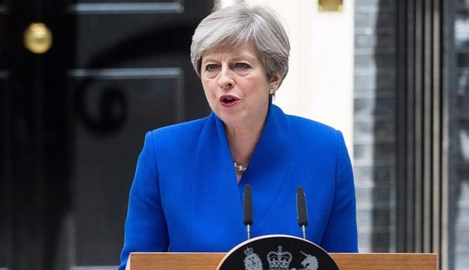 İngiltere'den Rusya'ya beklenmedik tepki