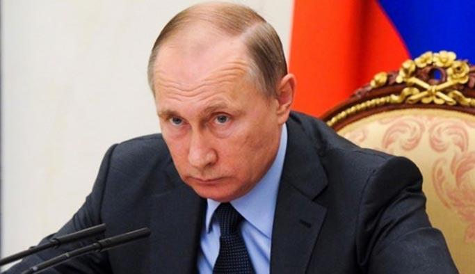 İnglizi basını: Putin bırakıyor