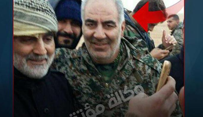 İran'ın büyük kaybı, Süleymani'nin yardımcısı öldürüldü