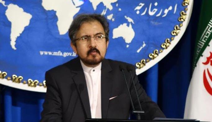 İran: Suudi Arabistan İsrail politikasını uyguluyor