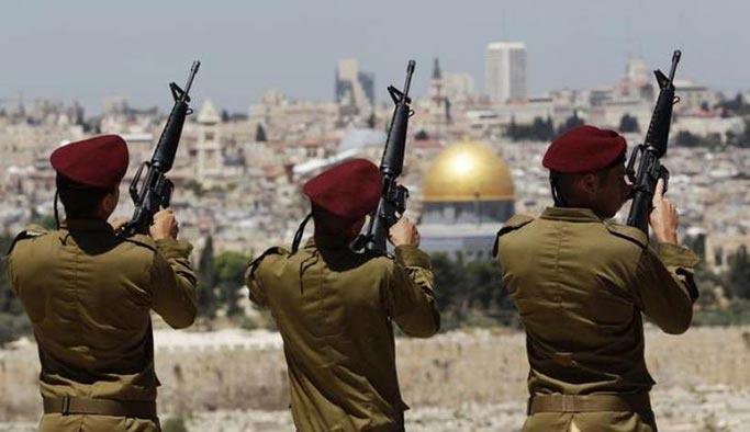 İsrail'den Fransız siyasetçilere yasak
