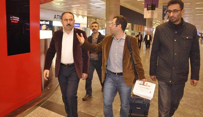 İsrail, Türk gazetecinin Filistin'e girişini yasakladı