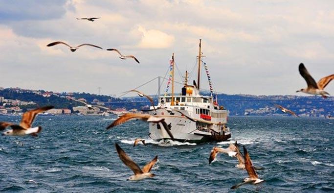İstanbul'da yağışsız hava sona eriyor