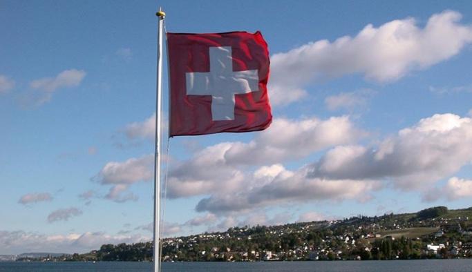 İsviçrelilerin yüzde 14'ü Müslümanları istemiyor