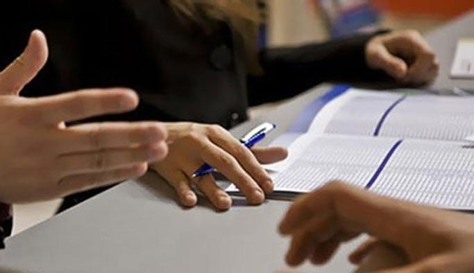 Kamudaki sözleşmeli personel için kritik toplantı