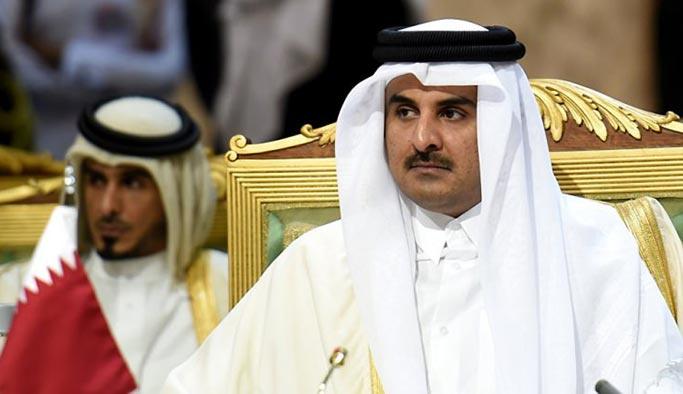 Katar'dan krizle ilgili yeni açıklama