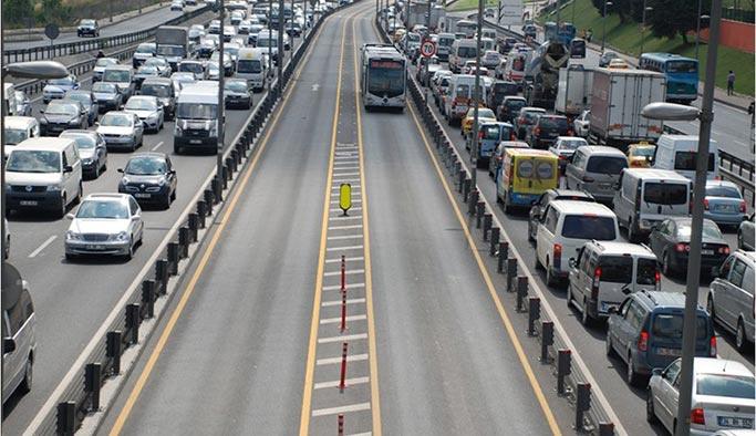 Kesinleşti, metrobüs hattı Silivri'ye kadar uzatılıyor