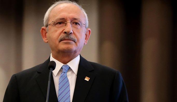 Kılıçdaroğlu: Kimse Türkiye yöneticilerine hakaret edemez