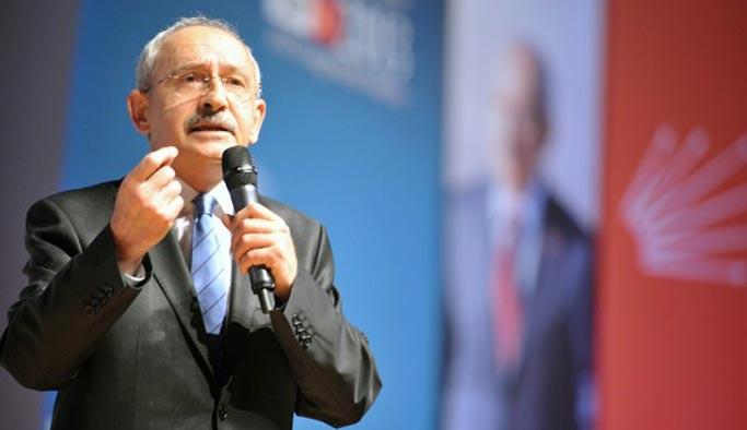 Kılıçdaroğlu: Öğretmene 7 bin lira maaş verelim