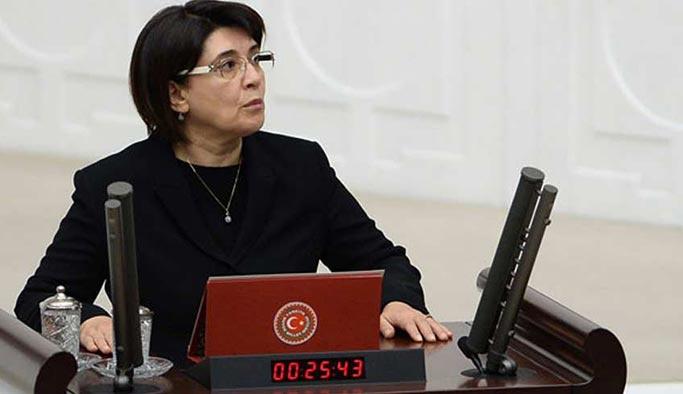Komisyon Leyla Zana kararını verdi