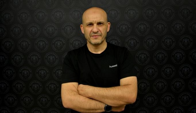 Konyaspor'dan TFF'ye sitem