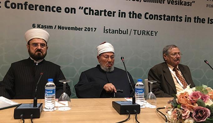 Körfez ülkeleri 'Müslüman Alimler Birliği'ni 'terör' listesine ekledi