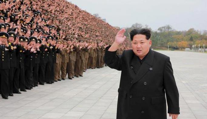 Kuzey Kore'de 'alkollü toplantılara' yasak geldi