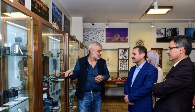 Malatya'daki film festivaline TRT katkısı