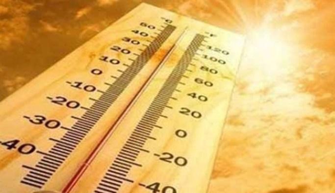 Meteoroloji: Pastırma yazı kapıda