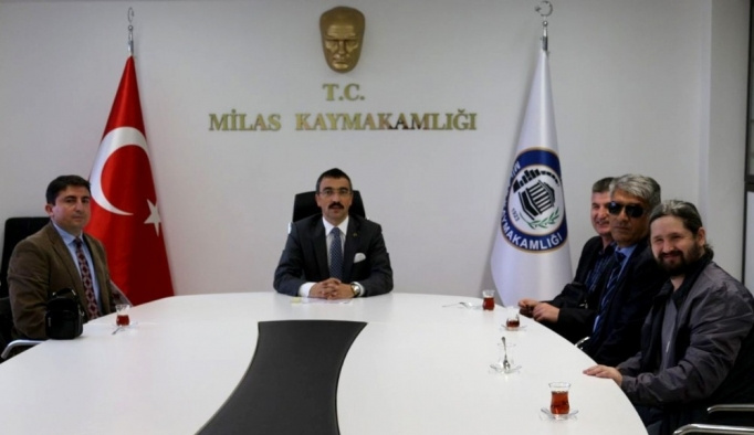 Milas'ta engelli kamu personeli kursu açılacak