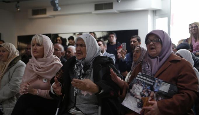 Mladic kararı Srebrenitsa'da buruk sevinçle karşılandı