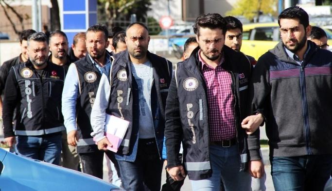 Muğla'da FETÖ/PDY soruşturmasında 11 tutuklama