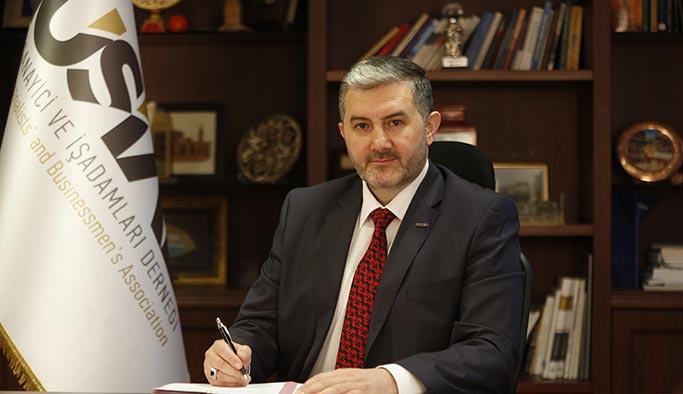 MÜSİAD Başkanı Kaan'dan yerli otomobil açıklaması