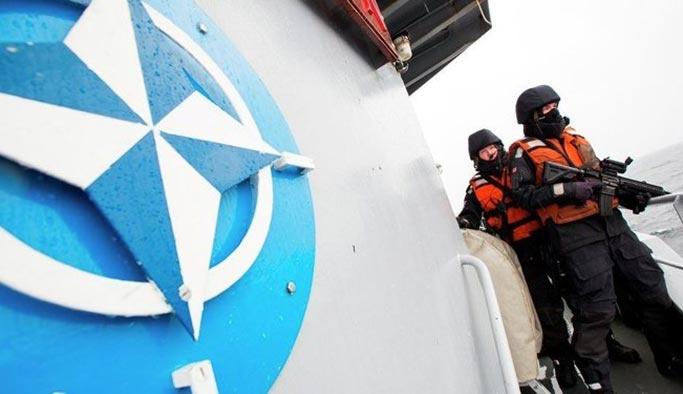 NATO'da skandal, Türkiye askerini çekti