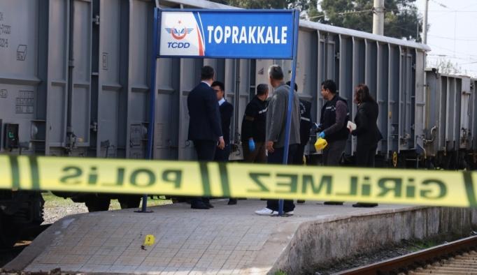 Osmaniye'de trenin çarptığı çocuk hayatını kaybetti