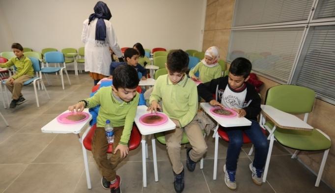 PICTES kapsamında Suriyeli çocuklar misafir ediliyor