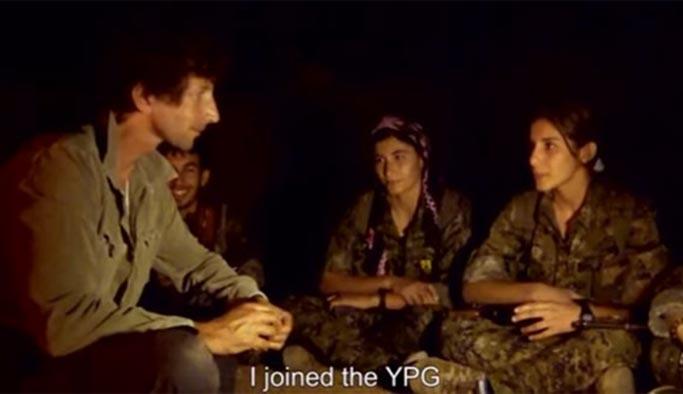 PKK'nın 'reklam yüzü' de öldürüldü