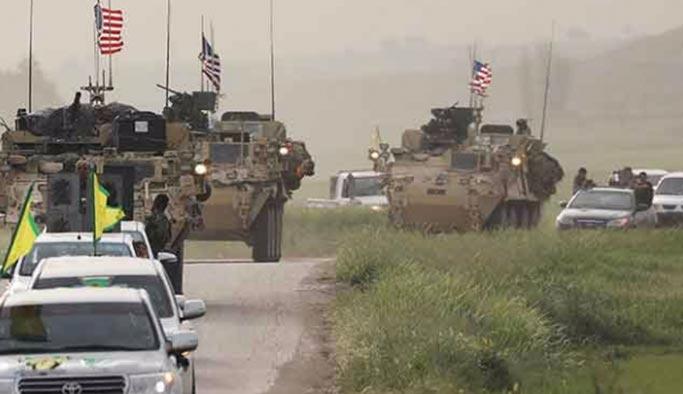 PYD, ABD'nin Suriye'deki işgalinin devamını istedi