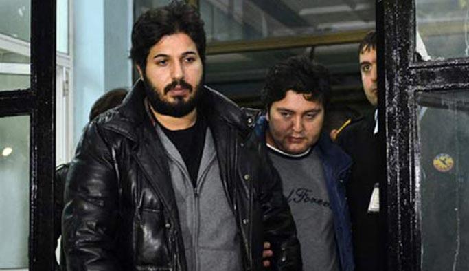 Rıza Sarraf'ın itirafçı olduğu kesinleşti iddiası