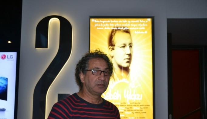 """""""Sabah Yıldızı: Sabahattin Ali"""" belgeseli, yeniden vizyona girecek"""